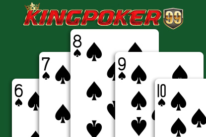 Aplikasi Game Poker Online