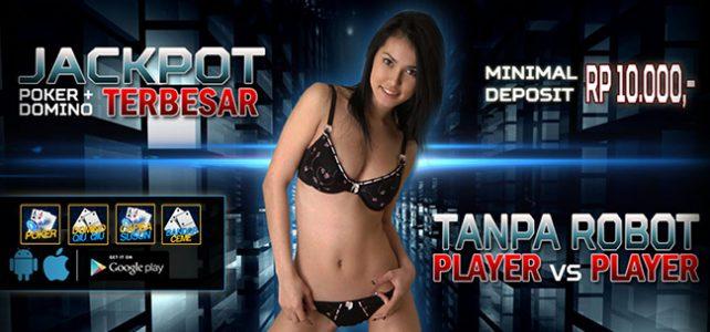 Situs Pokerqq Online Indonesia