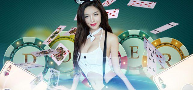 Agen Poker Online Uang Asli Yang Aman