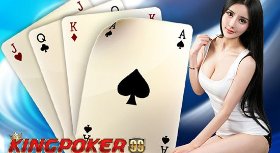 Game Judi Poker Online