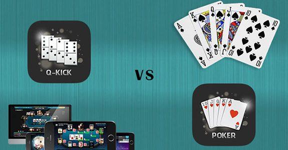Taruhan Permainan Judi Kartu Online Dominoqq Terbesar