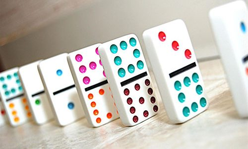 Aplikasi Game Domino qqdewa
