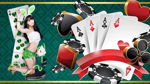 Forum Judi Poker Online