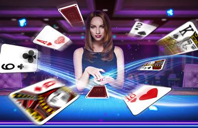 Forum Situs Poker Online