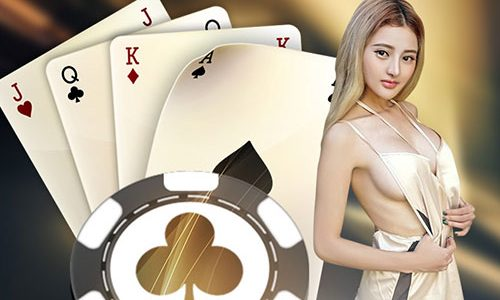 Website Poker Online