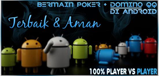Agen Poker Online Terbaik Indonesia
