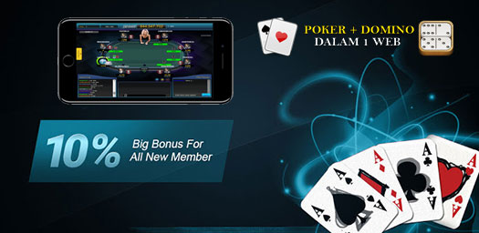 Peraturan Main Dalam Judi Pokerkiu