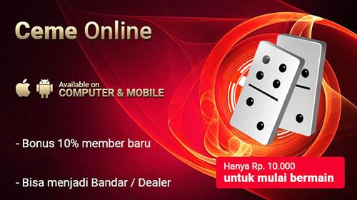 Bermain Qq poker Online Uang Asli