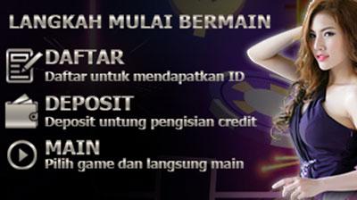 Peraturan Permainan Judi qq Online