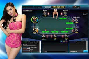 Daftar Permainan Poker Via Android