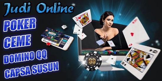 Taruhan Poker Online Deposit 10000