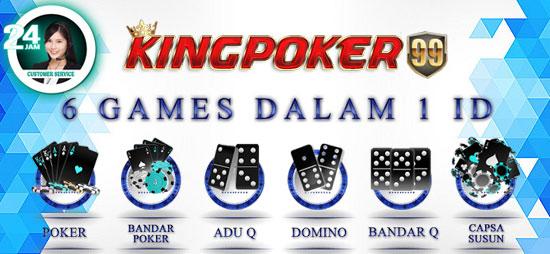 Situs Domino Online Terbaik