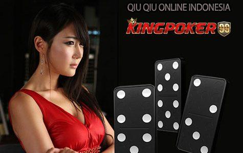 Link Alternatif Kingpoker Qiu Qiu Terpercaya