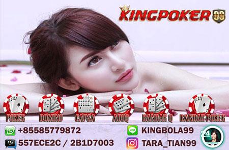 Judi Situs Poker Online Indonesia