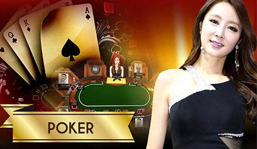 Situs Bandar Poker Indonesia