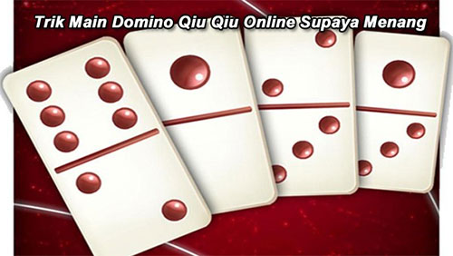 Aplikasi Game Judi Gaple Online