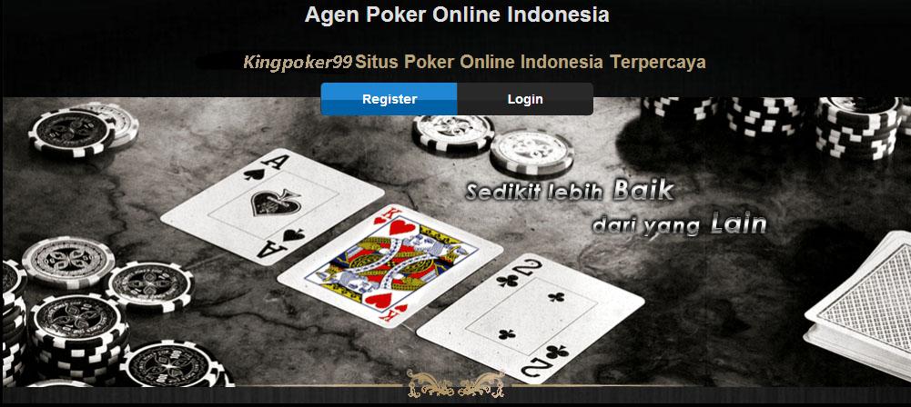 Main Judi Poker Deposit 10000